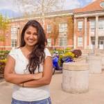 Thilini Weerawarnasuriya turns an internship into a career
